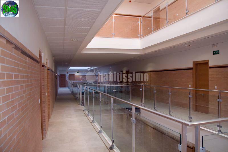 Edificio de Oficinas Altavista en Tomares ( Sevilla)