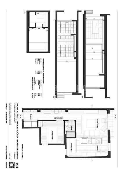 apartamento de diseño ecológico