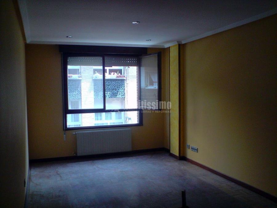 Reforma de piso ideas reformas viviendas - Reformas de piso ...