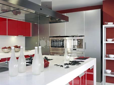 Cocina Modelo 6003