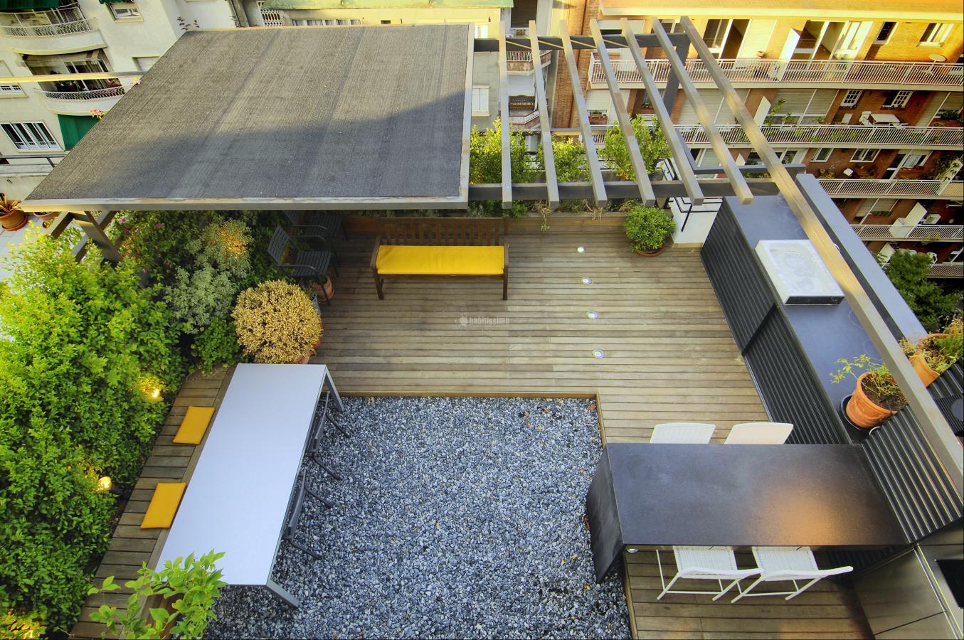 Terrazas urbanas pin it terrazas urbanas decoracion - Terrazas urbanas ...