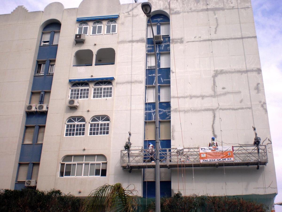 Comunidad Propietarios calle Ferrocarril del Puerto