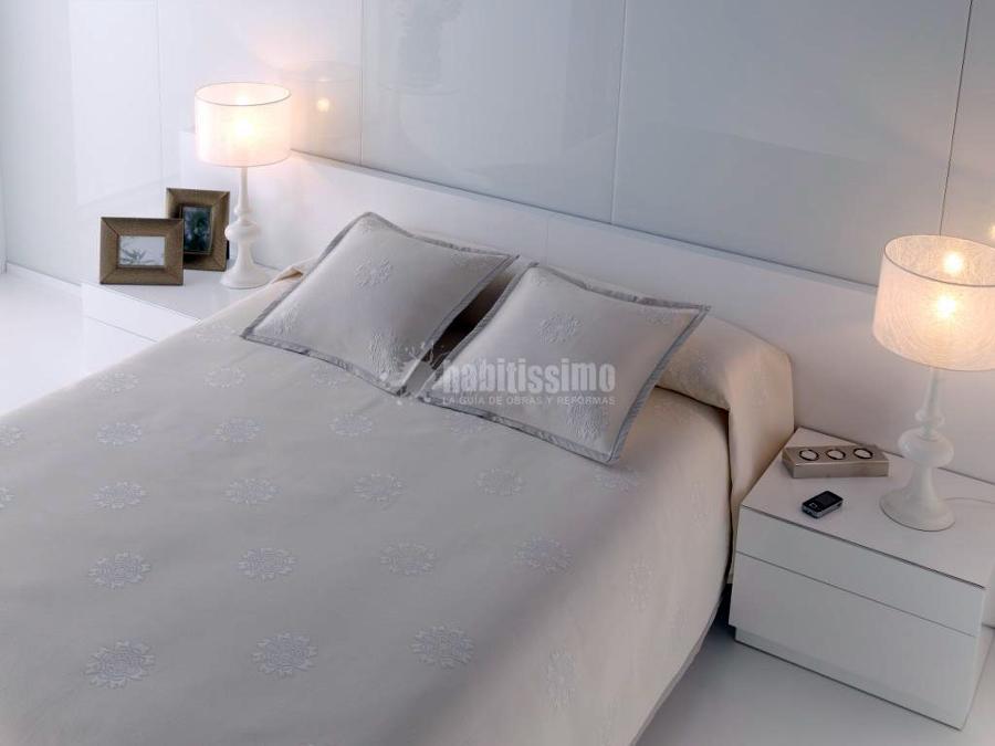 Decoraci n textil habitaci n matrimonio ideas art culos for Ideas decoracion habitacion matrimonio