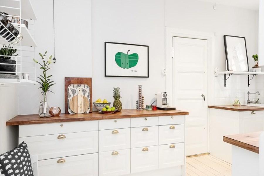 Foto mueble nordico de decoratualma 1095860 habitissimo for Muebles nordicos valencia