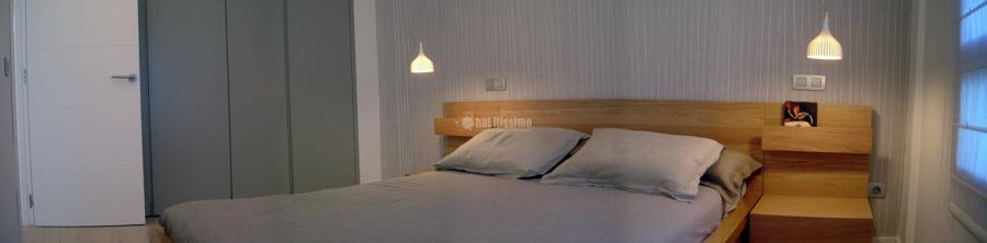 Reforma integral Apartamento Mallorca