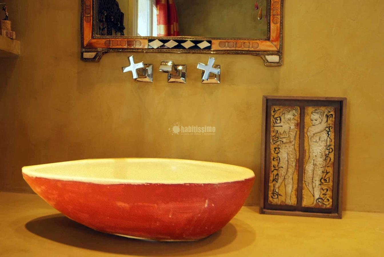 Baño con Spa