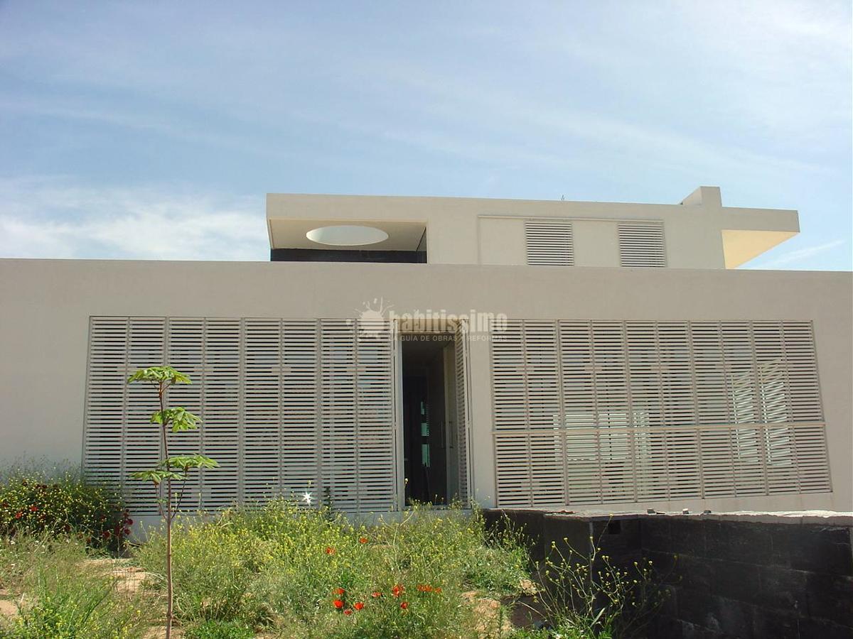 Vivienda Unifamiliar aislada en Cabanillas del Campo (Guadalajara)