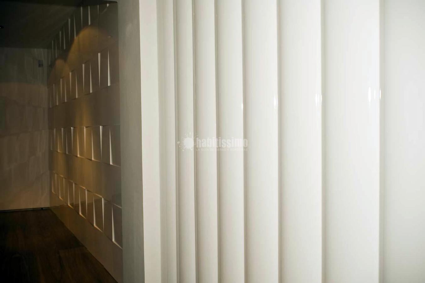 Revestimiento decorativo / Paneling
