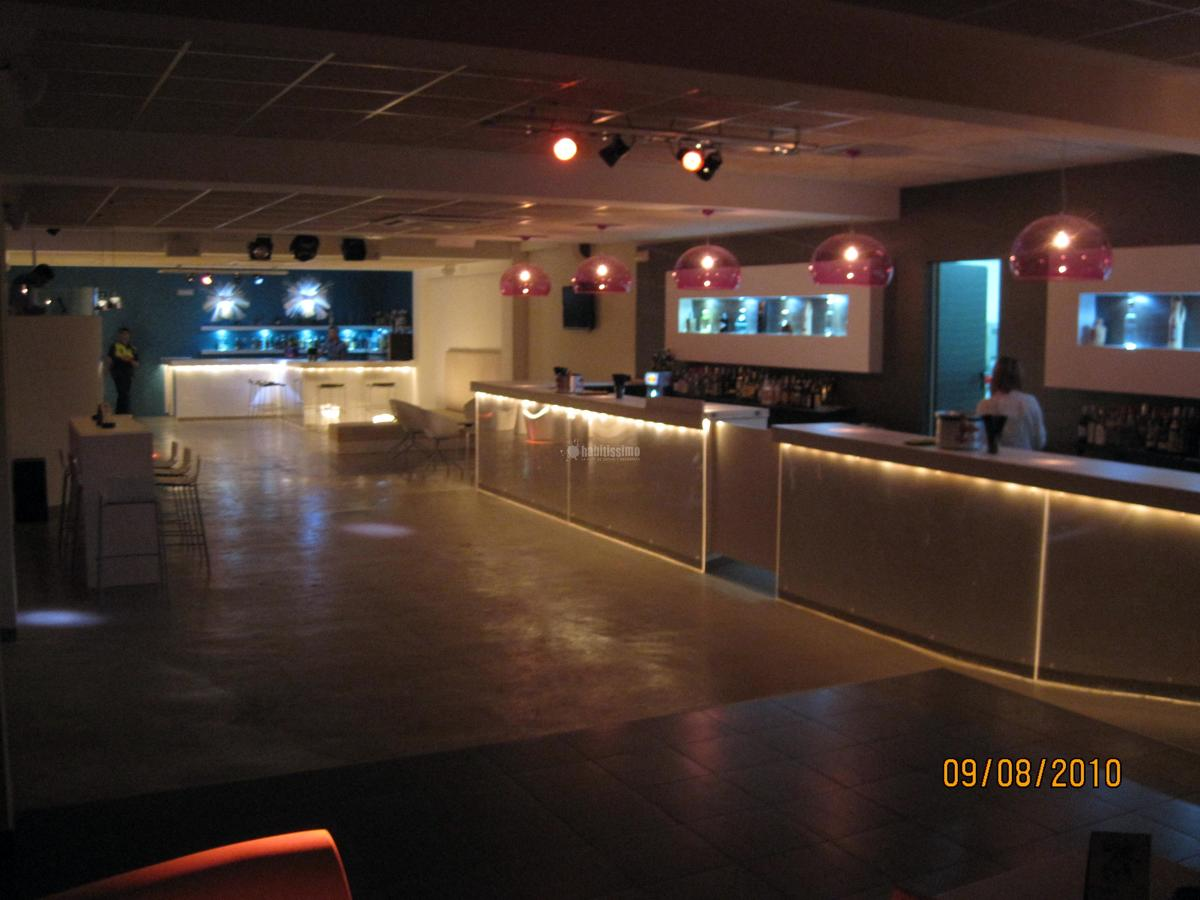 Discoteca Harlem Lounge