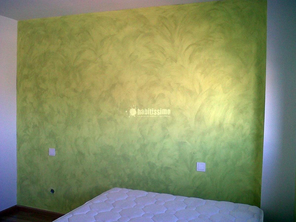 Reforma y pintura en vivienda en Guadalajara
