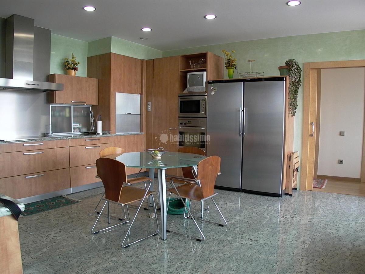 Foto vivienda aislada de alfred martin s l 108683 for Muebles martin huelva