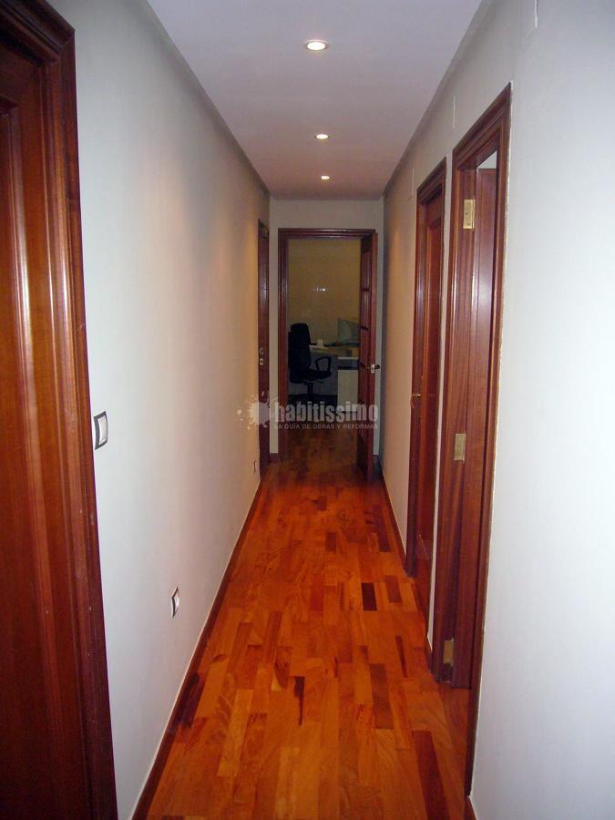Reforma piso para oficinas en CL Maestro Sosa. Valencia.