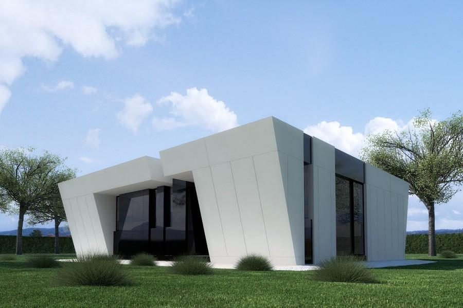 Ventajas y desventajas de las casas prefabricadas ideas - Construccion de casas prefabricadas ...