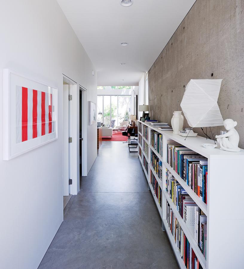 Suelos de cemento para casas con personalidad ideas - Decoradores de casas ...