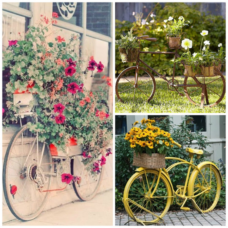 Decora tu jard n con ideas low cost ideas decoradores for Ideas originales para jardines