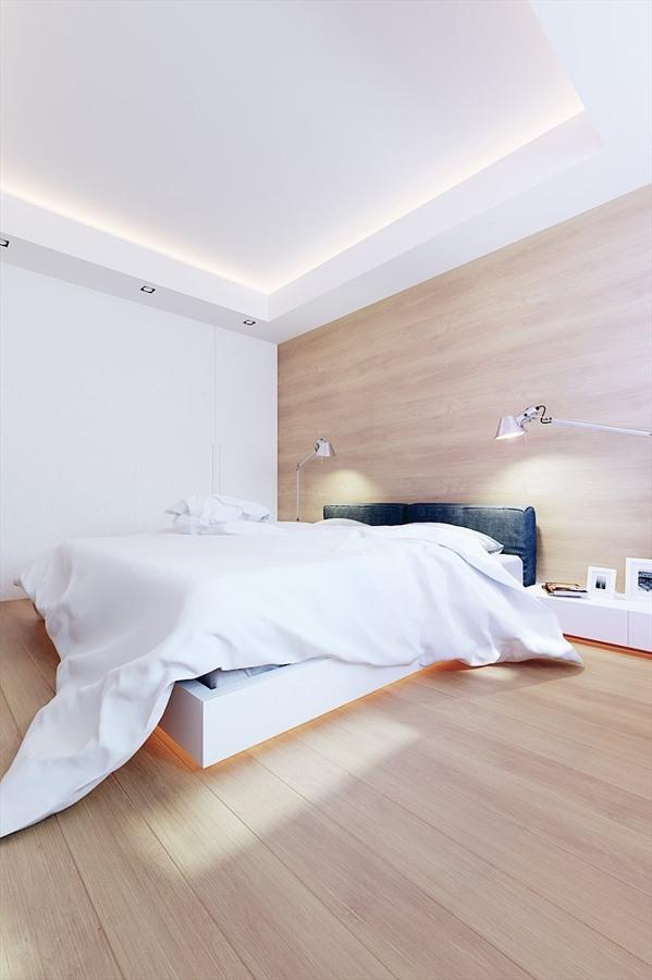 bonito y sencillo loft