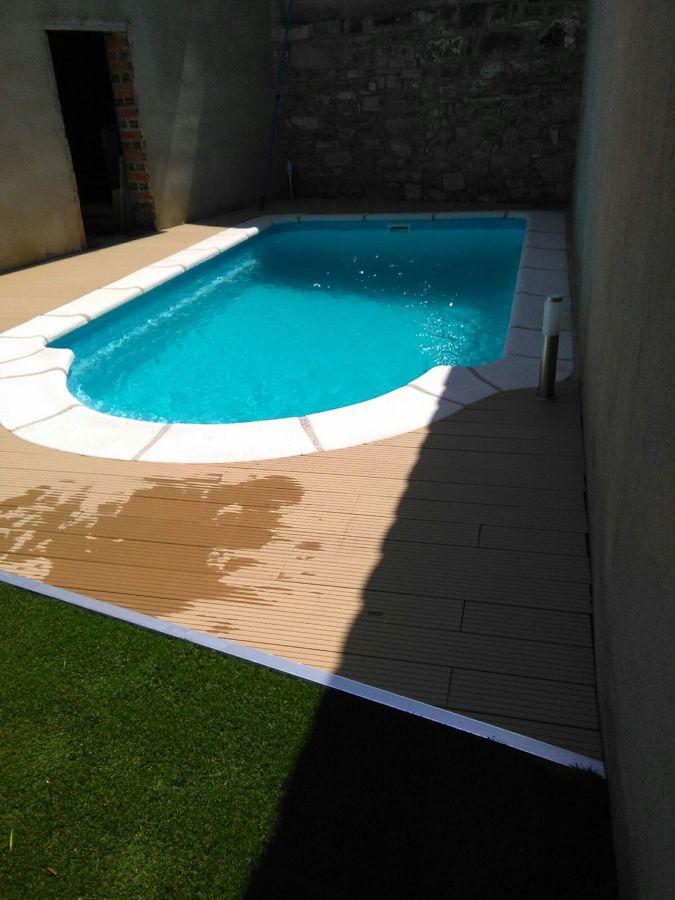 Piscina de forma romana en lleida ideas construcci n casas for Construccion de piscinas en lleida