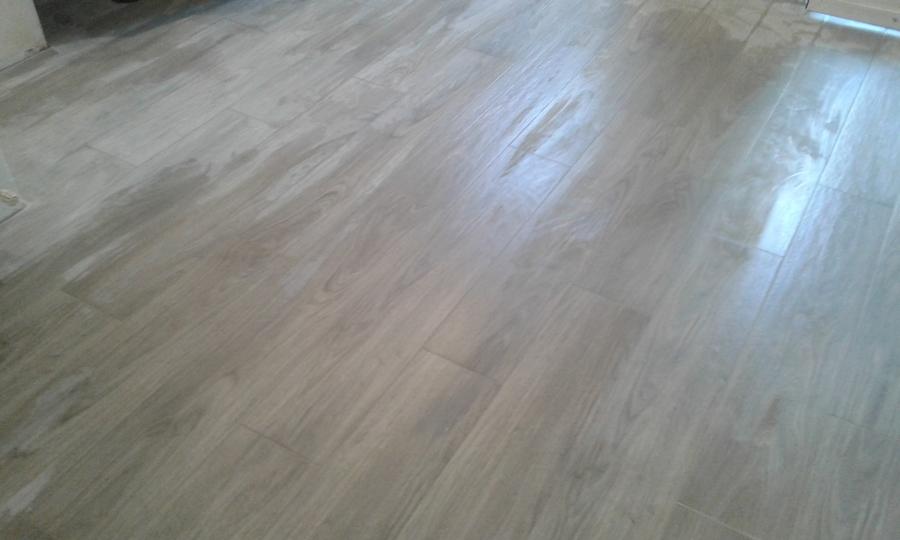 Pladur y suelo porcelanico imitacci n madera madrid - Suelo porcelanico madera ...
