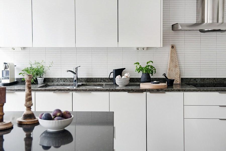 Ventajas y Características de los Muebles de Cocina Blancos | Ideas ...