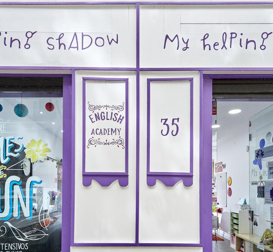 Academia My Helping Shadow