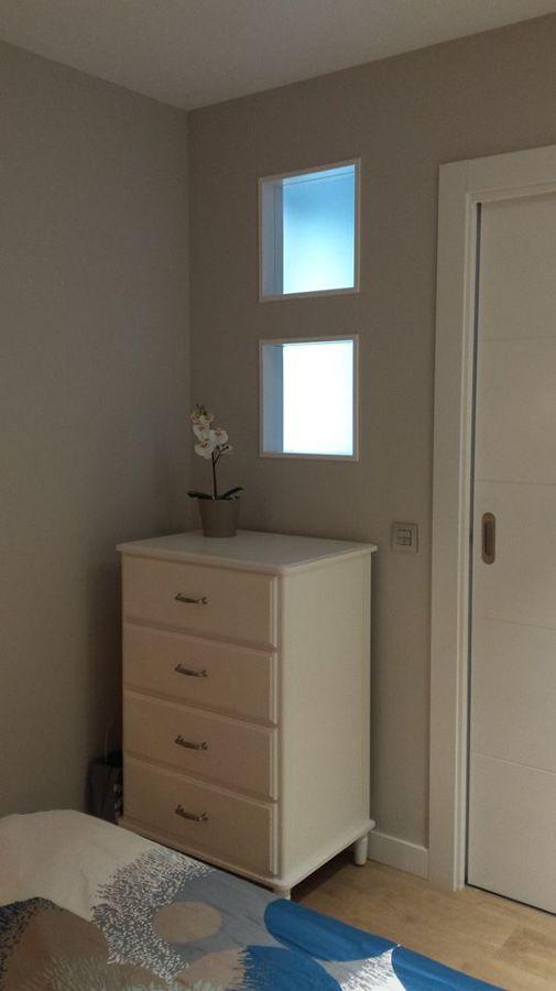 acceso a baño de dormitorio