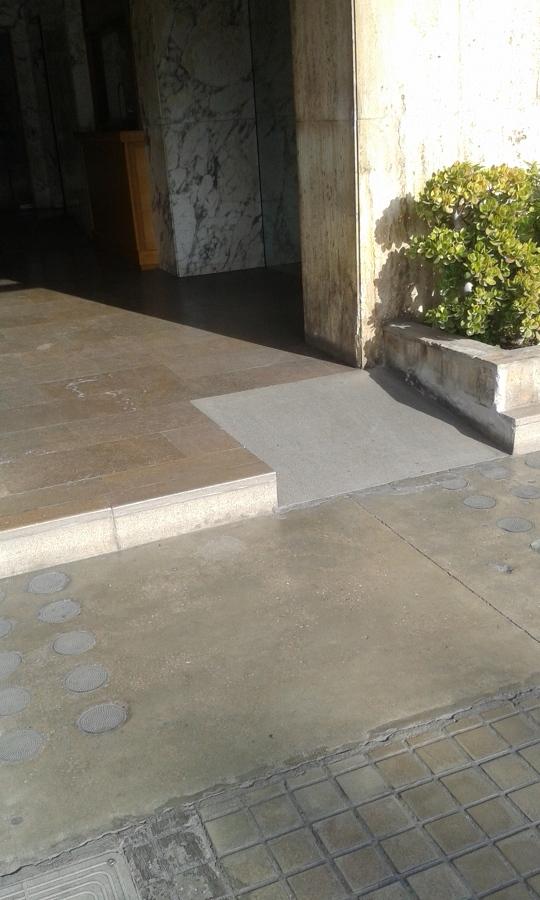 Zagu n accesible en valencia ideas arquitectos - Arquitectos en valencia ...