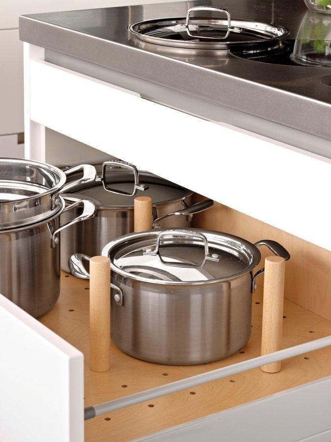Foto mueble accesorio cocina de miriam mart 867964 for Accesorio extraible mueble cocina