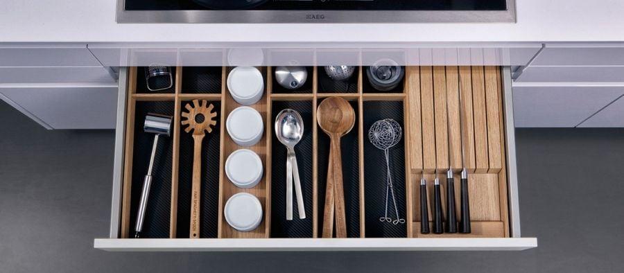 Organiza tu cocina con m ltiples accesorios ideas - Accesorios para armarios de cocina ...