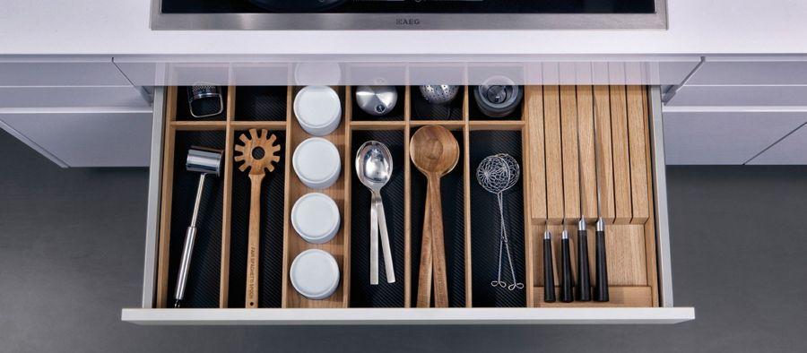 Organiza tu cocina con m ltiples accesorios ideas for Accesorios originales para cocina