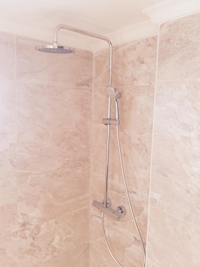 Accesorios de ducha