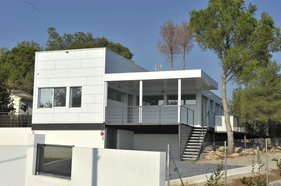 Construccion modular en alberique valencia ideas construcci n casas prefabricadas - Casas prefabricadas valencia ...