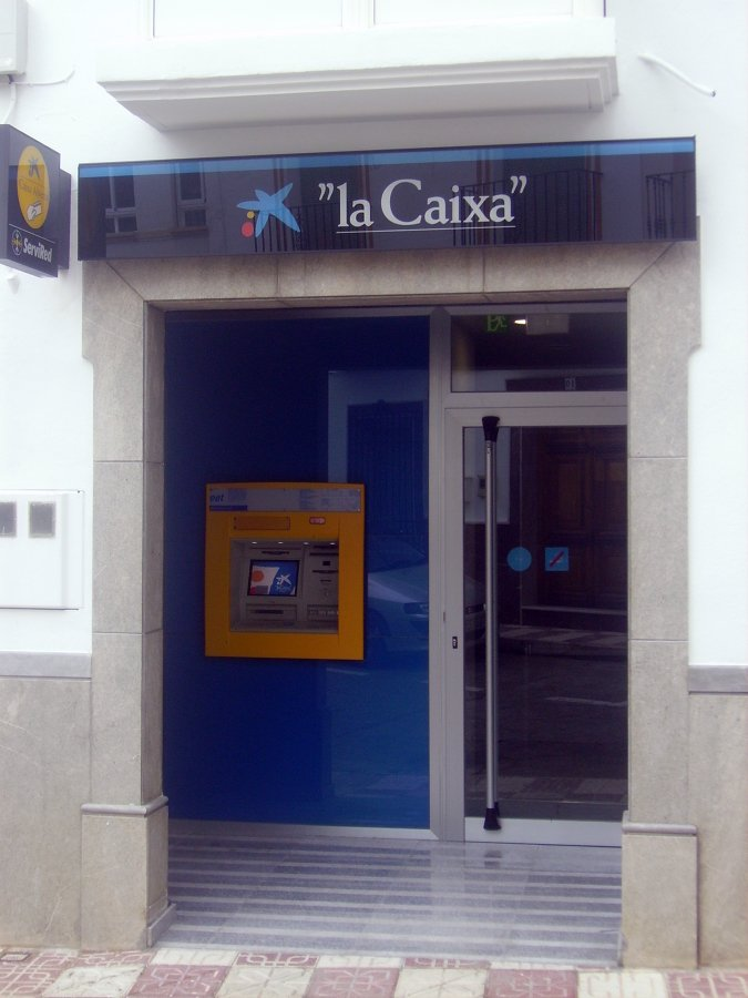 ACONDICIONAMIENTO DE LOCAL PARA OF. BANCARIA
