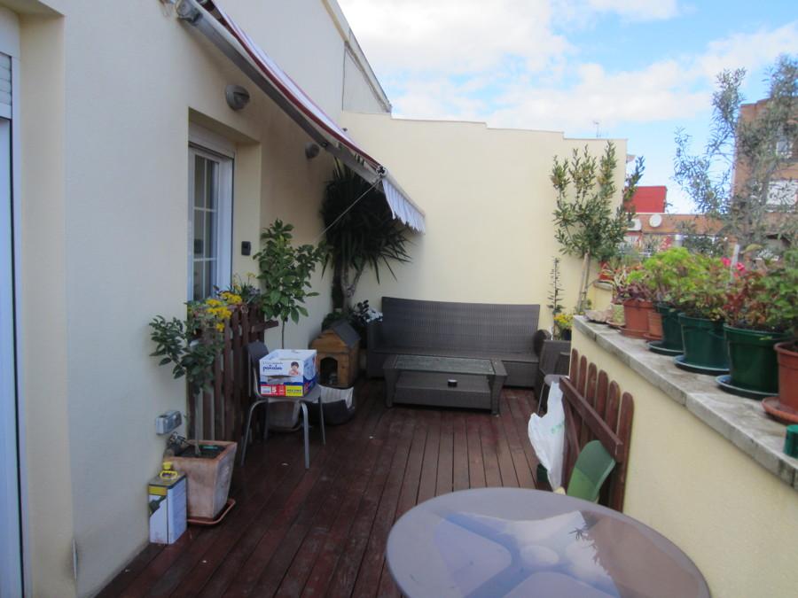 Acondicionamiento de terraza exterior 2