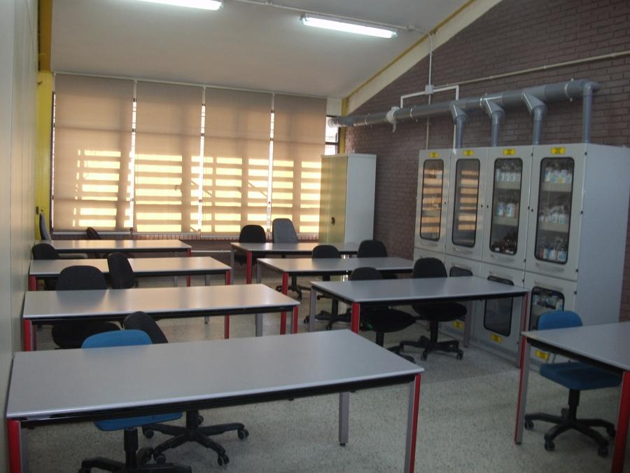 Acondicionamiento e instalaciones interiores