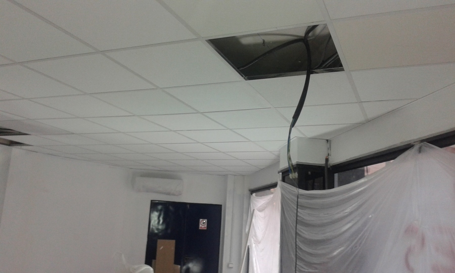 Adaptación de Instalación Eléctrica