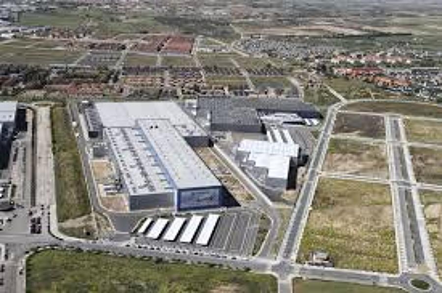 Airbus Illescas