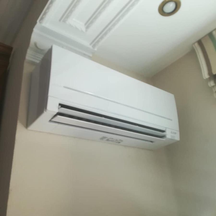 Aire acondicionado instalado por Cucart Instalaciones S.L.