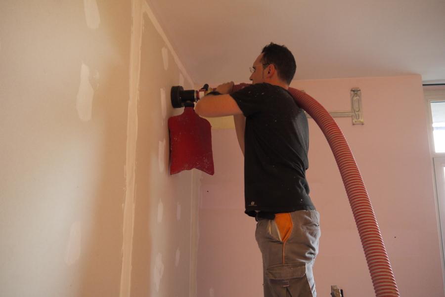Insonorizacion de pared medianera con vecino proyectos - Insonorizacion de habitaciones ...