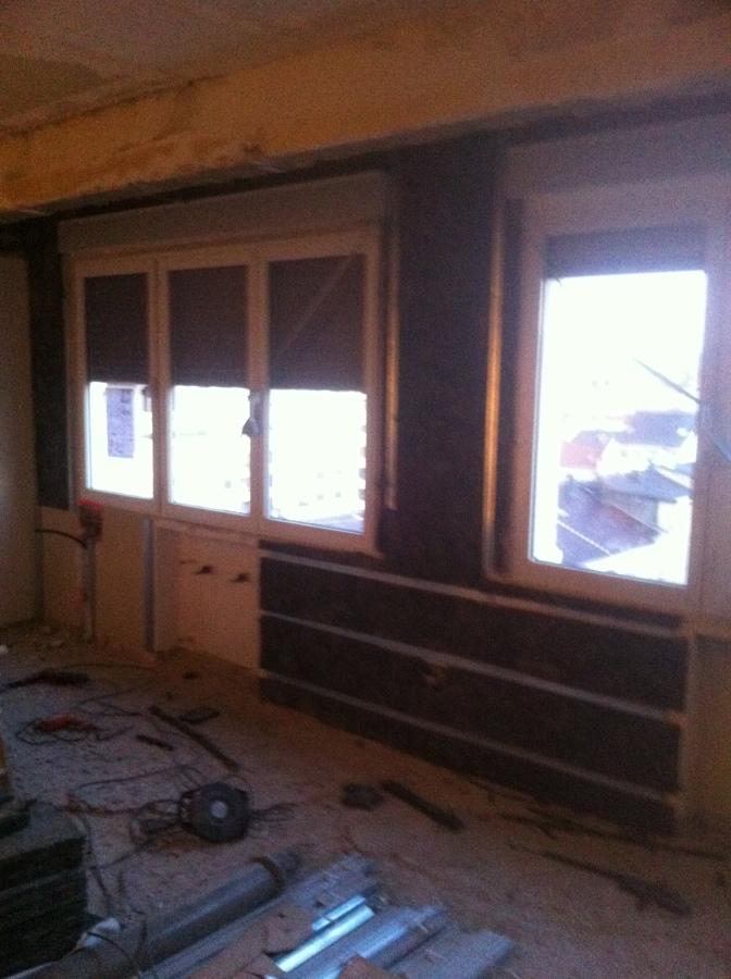Foto aislamiento paredes exteriores de eraizabal xxi gesti n integral de obras s l 806004 - Aislamiento paredes exteriores ...