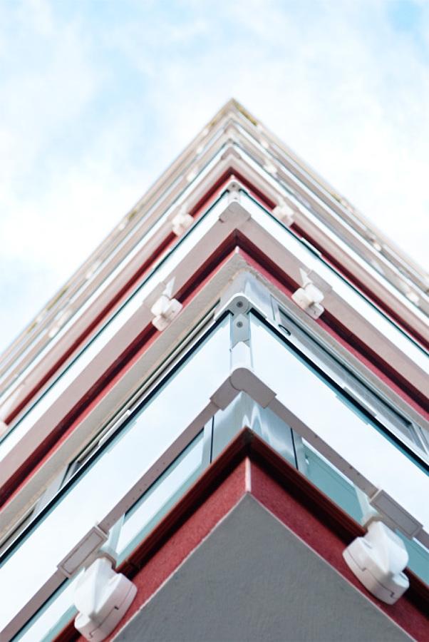 Aislamiento térmico de balcones y ventanas Barcelona