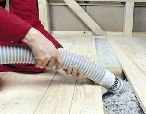Aislamiento termico ideas aislamiento - Aislante para suelo ...