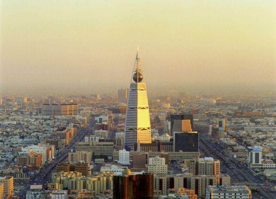 Al Faisaliyah Center Riyadh