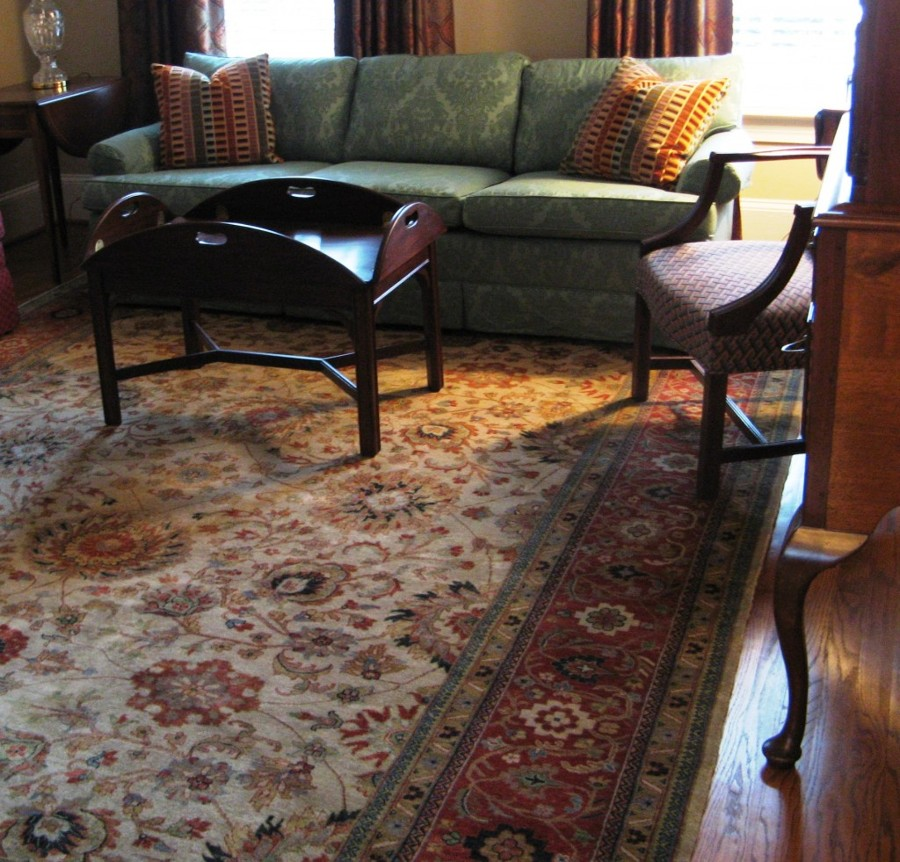 C mo realizar el cuidado de una alfombra persa ideas for Precios alfombras persas originales