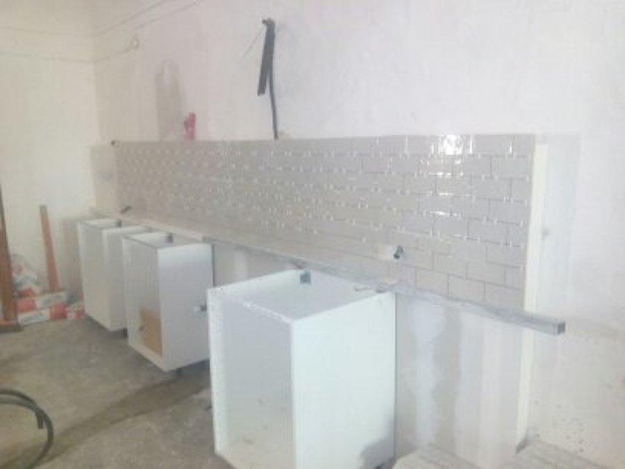 Foto alicatado de cocina sobre paneles de pladur de projectes 1143870 habitissimo - Alicatado cocina ...