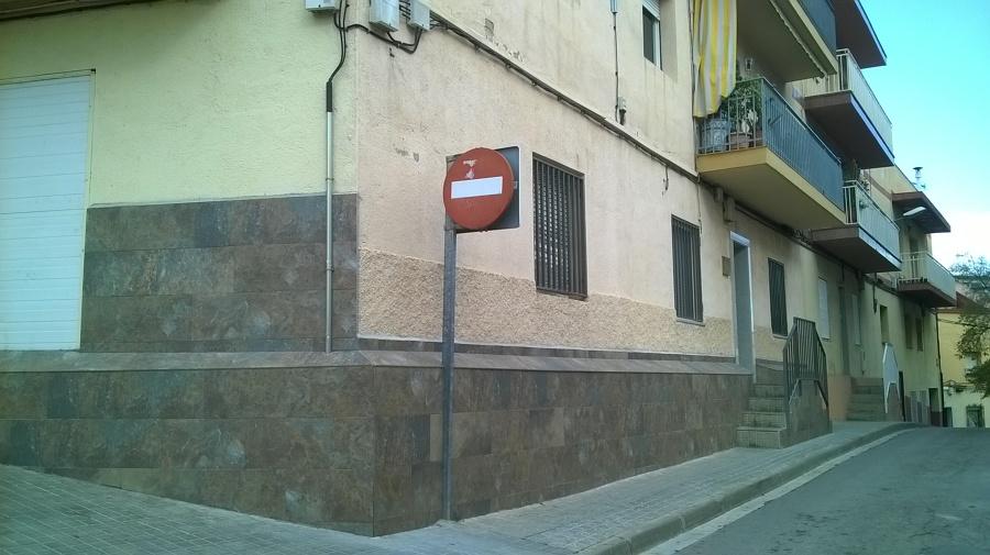 Alicatado Exterior en Bajos de la Fachada en Barcelona Ideas