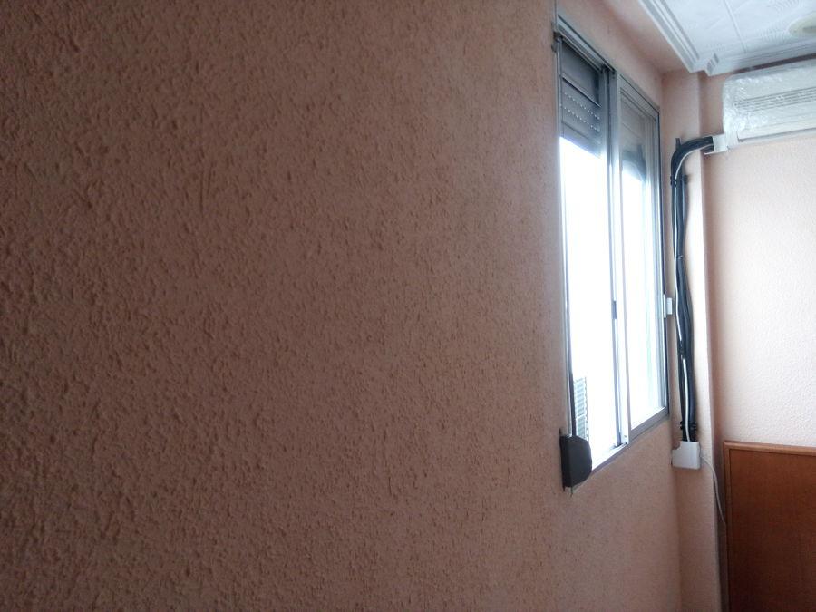 Alisar gotele stunning como quitar gotele with alisar - Pegamento de escayola para alisar paredes ...
