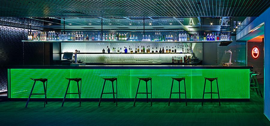 All Drinks Bar