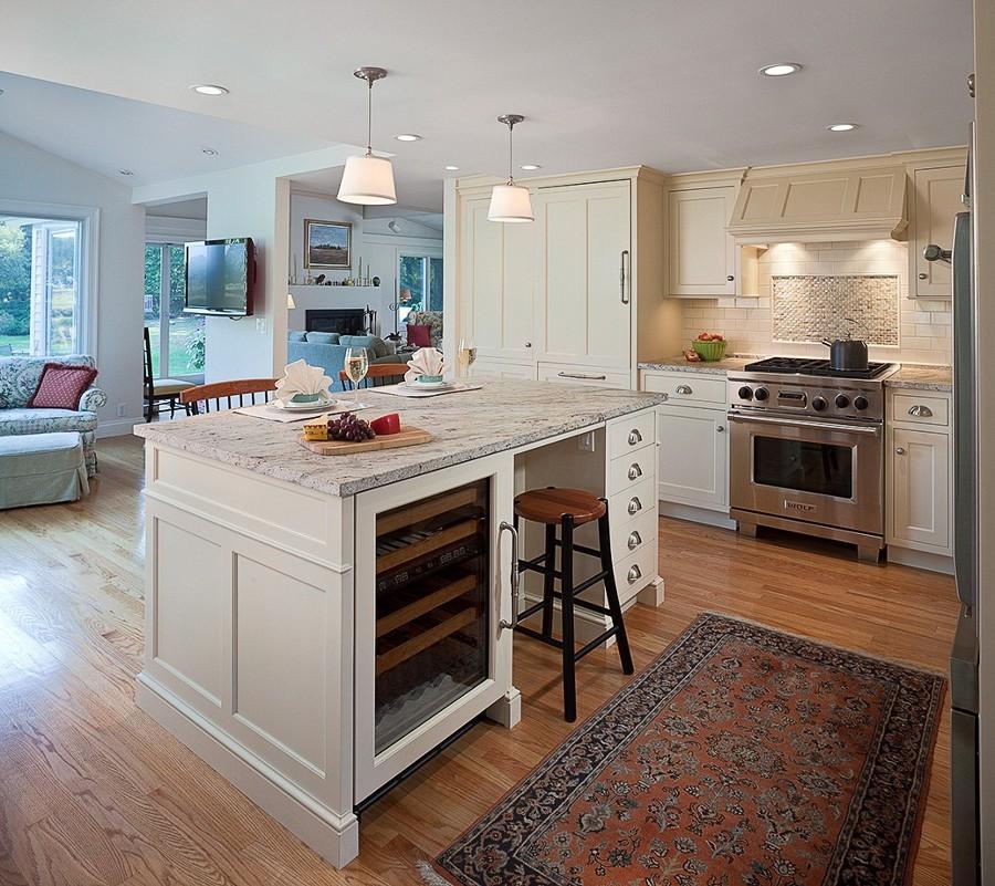 C mo disimular los techos bajos ideas decoradores for Techos para cocinas