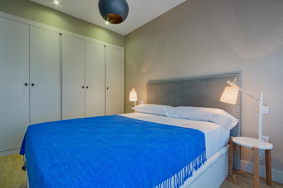 Ambiente dormitorio principal 5