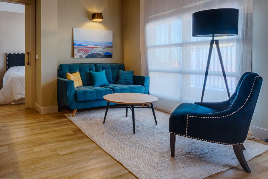 Ambiente salón 2